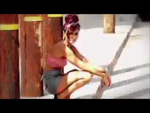Agnes Monica New International Single