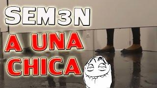 Jabón confuso | Broma en el baño (LLAMA A SU NOVIO!) thumbnail