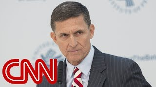 Michael Flynn charged with making false statements to the FBI
