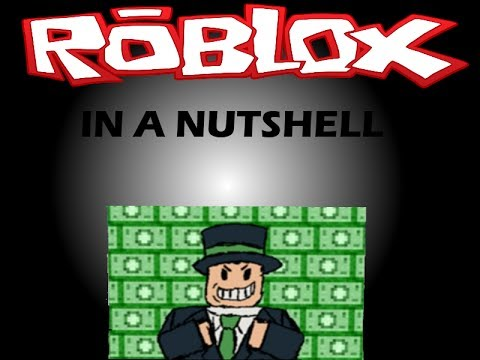 "ROBLOX:""Tix and Robux Hacker"" IN A NUTSHELL! - YouTube"