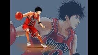 Gambar cover Slam Dunk Tagalog - Kaede Rukawa Game play (Tribute)