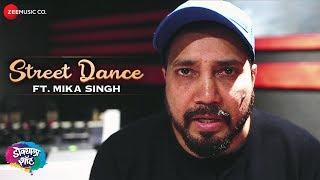 street-dance-ft-mika-singh-dokyala-shot-prajakta-mali-suvrat-joshi