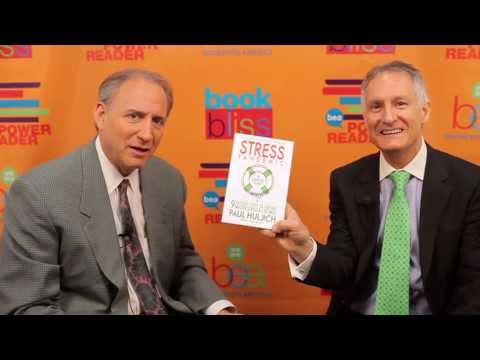 BEA 13: Paul Huljich Authors Studio Interview
