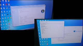 수원 광교 동탄 컴퓨터수리 SSD 장착 전후 비교