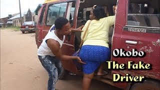 OKOBO THE FAKE DRIVER