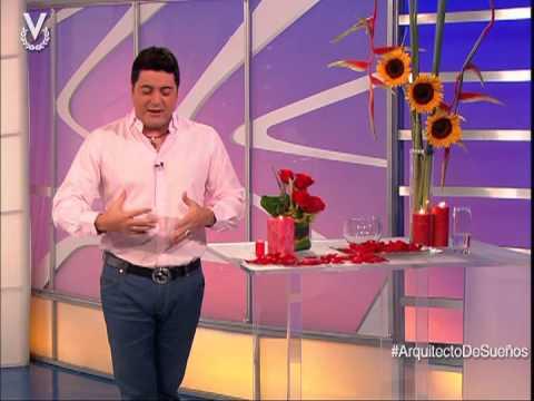 Arquitecto de Sueños - Feng Shui: Ceremonia con pétalos de rosa para atraer el amor