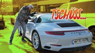 LETZTE Fahrt in meinem Porsche 911! Was wird mein Neuer?