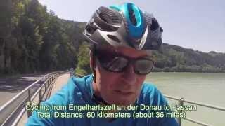 River Cruising & Cycling