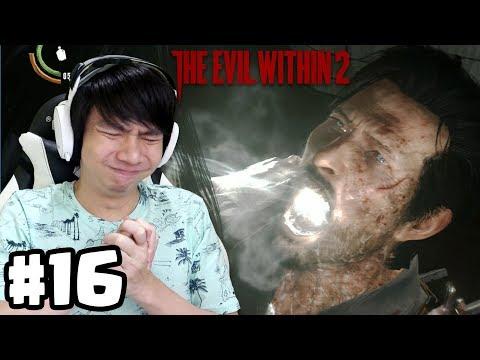 Sebastian Mati ? - The Evil Within 2 - Indonesia Part 16