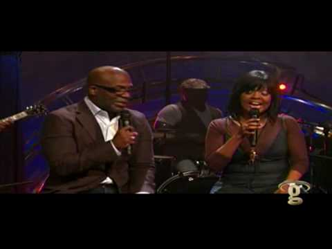 BeBe & CeCe Winans--Revealed Pt. 5--