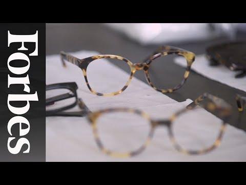 The Brooklyn Startup Bringing Eyewear Manufacturing Back To America