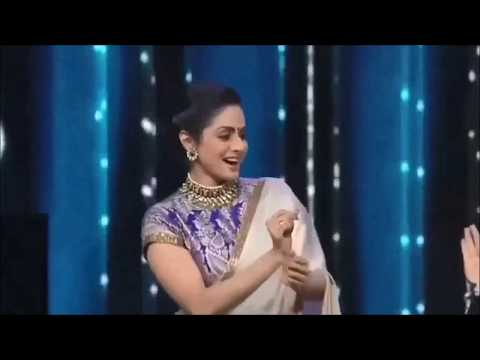 Don't Miss Sridevi's Last Video With Divyanka Tripathi, A Tribute To Such Personality || PART 2