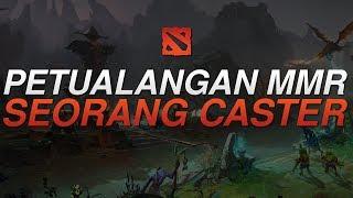 Mau Menang MMR? Last Pick Bro - Petualangan MMR Seorang Caster - 27 Juli 2017 thumbnail