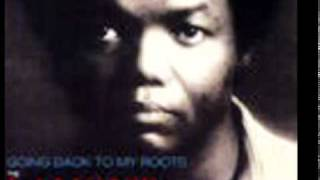 LAMONT DOZIER-trying to hold on to my woman