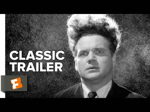 Eraserhead (1977) Trailer #1 | Movieclips Classic Trailers