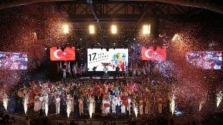 Dünyanın En İyi Festivali 17'inci Kez Kapılarını Açtı!