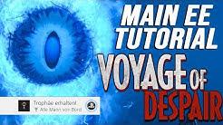"""Voyage of Despair Komplettes Haupt/Main Easter Egg Tutorial """"Alle Mann von Bord"""" [Deutsch]"""