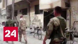 Геннадий Гатилов: где пострадавшие от химических атак в Сирии? - Россия 24
