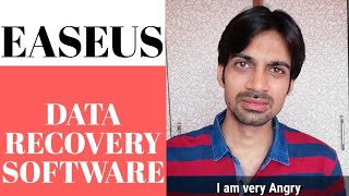 Recover LOST Data with EaseUS Data Recovery Software
