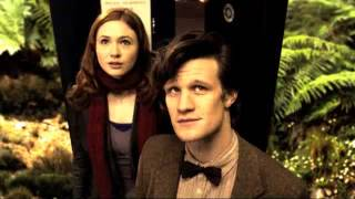 Doctor who - If my heart was a house