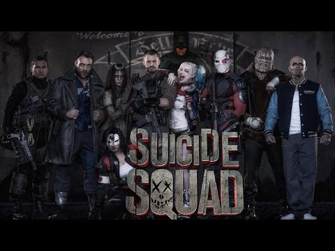 Suicide Squad is a criminal WASTE of a film | Movie Review | SpotBoyE