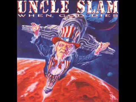 Uncle sam - When God Dies [Full Album] 1995