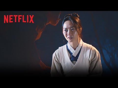 《李屍朝鮮》  花絮:《李屍朝鮮》製作特輯