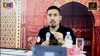 Ustaz Don Daniyal - Nabi Isa Juga Mendirikan Solat