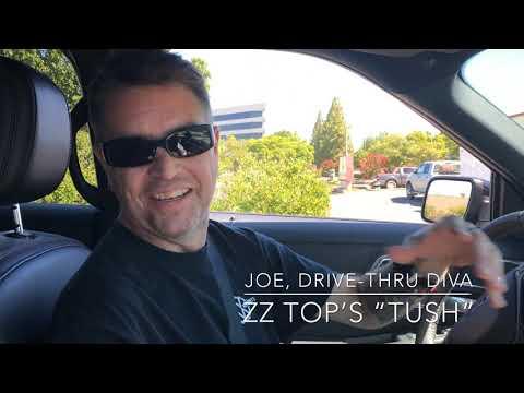 Dog & Joe Sho - Joe, Drive-Thru Diva: ZZ Top's Tush