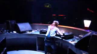 DJ ICHA AMENO live at Pacific discotheque , agustus 8th 2014