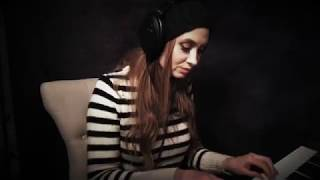 Paranoid Android - Radiohead cover - Katie Cole Alt Country version