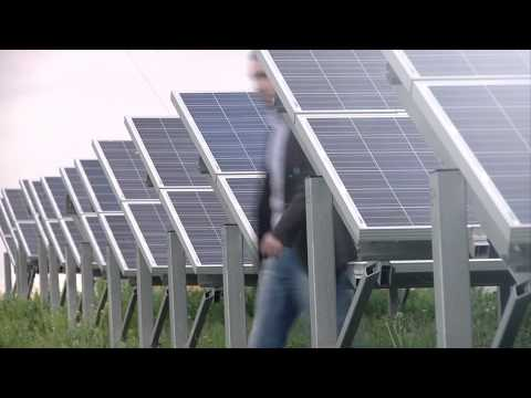 Ukraine: Pioneering Green Energy