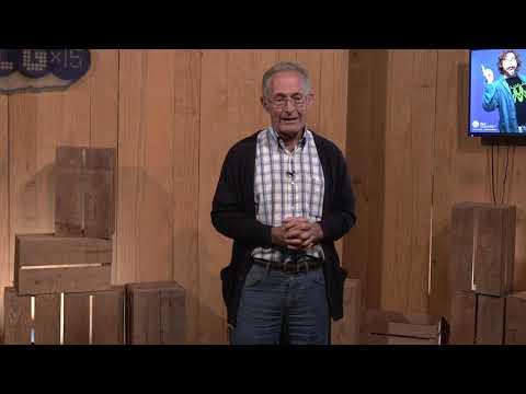 Ángel Carracedo estrea as charlas lingüísticas do #LGx15