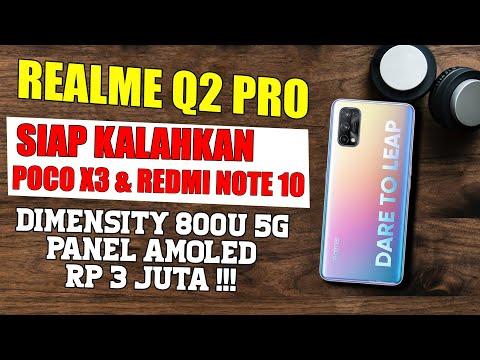 Akhirnya realme Narzo 20 & 20 pro resmi rilis di Indonesia. Tapi pada episode kali ini bukan hanya b.