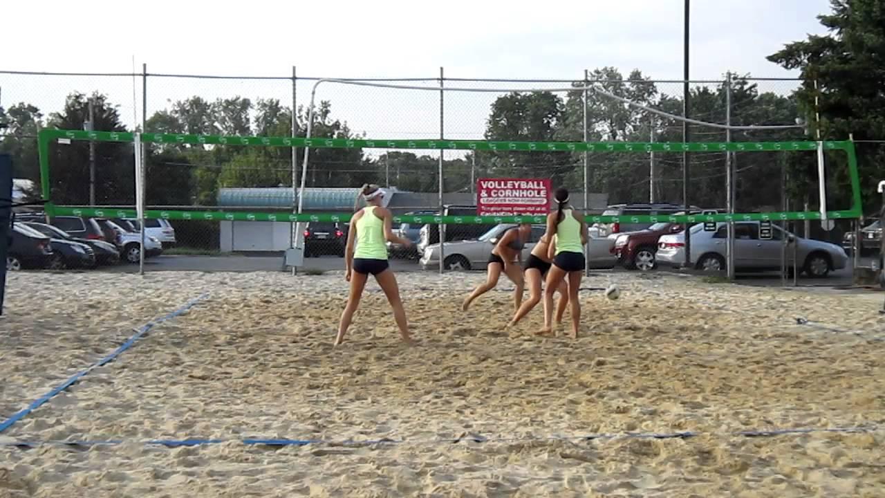 Cassie Hausfeld S Women S Volleyball Recruiting Profile