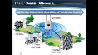 EnGenius - Indoor and Outdoor Wireless