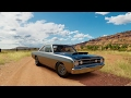 Forza Horizon 3| 1968 DODGE DART HEMI SUPER STOCK