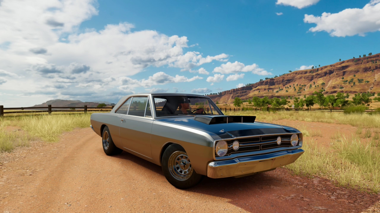 2017 Dodge Dart >> Forza Horizon 3  1968 DODGE DART HEMI SUPER STOCK - YouTube