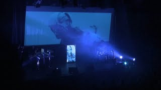 Nordic Giants - Mechanical Minds, Live at the Pavillion Theatre, Brighton
