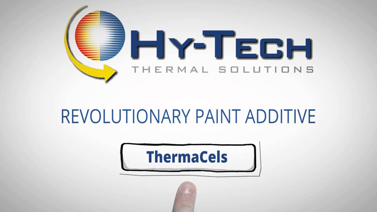 Hy Tech Thermal Solutions