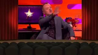 The Graham Norton Show S12E13 Denzel Washington, Nicholas Hoult, Bill Bailey