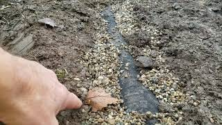 Why French Drains Fail - Must Watch!