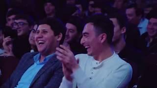 QVZ 2018 - TARG'IBOT Jamoasi Pasdan Kelsang 15ming Beraman