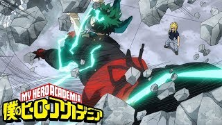 One For All: Shoot Style! | My Hero Academia