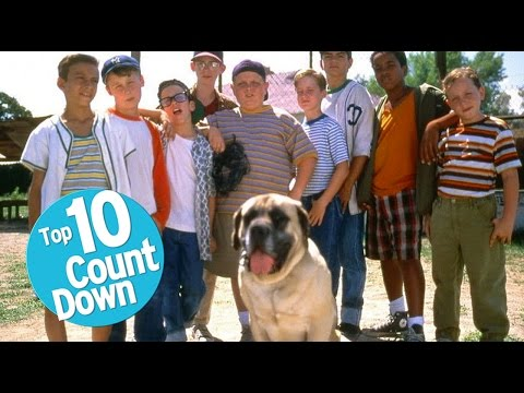 Top 10 Baseball Movie Scenes