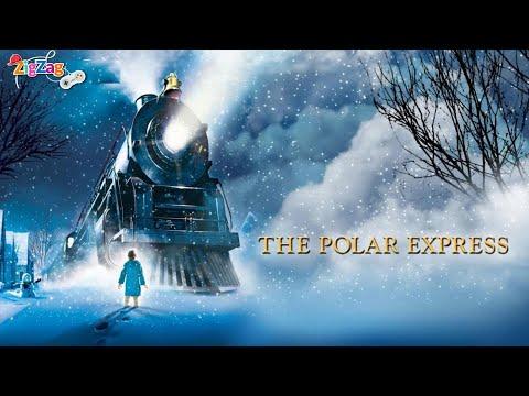 The Polar Express | Full Movie Game | ZigZag Kids HD