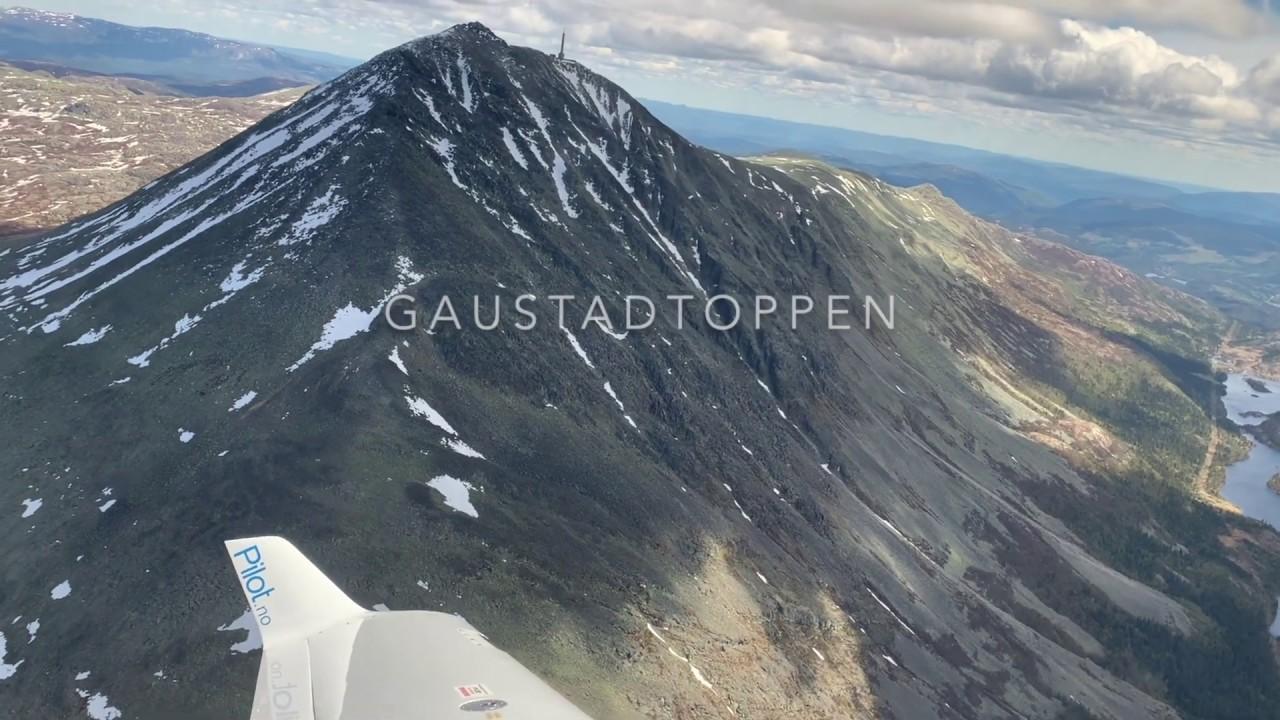 Join Pilot Flight Academy for a flight at Notodden
