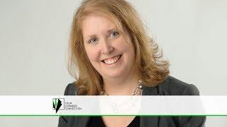 Natalie Redmond,  VP of Membership, St. Joseph, MO