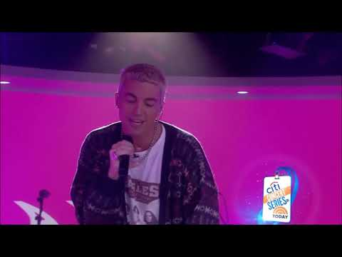 """Lany Sings """"Thru These Tears"""" Live In Concert From The CD Malibu Nights 2018 HD 1080p Through"""