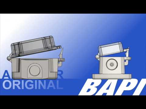 BAPI-Box and BAPI-Box 2 Polycarbonate Enclosures - Overview